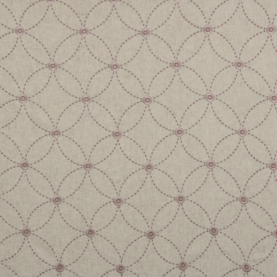 COOL Orbital Fabric - Lilac