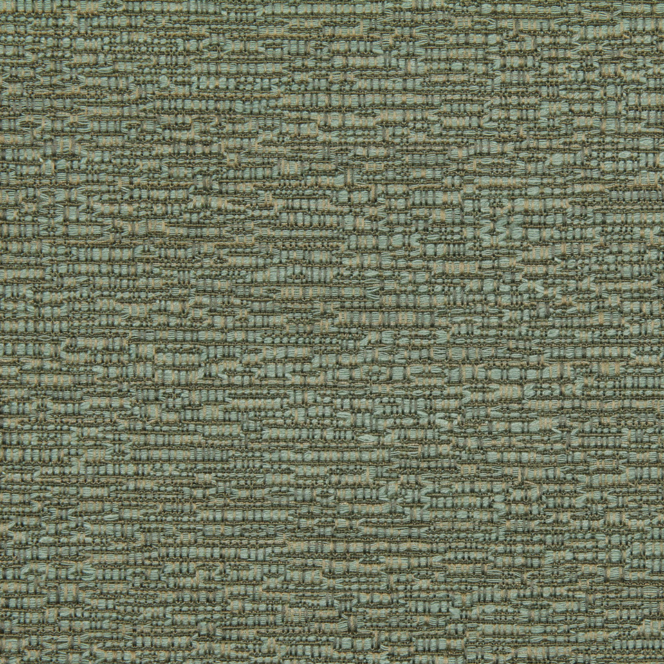 COOL Mixed Weave Fabric - Grassland