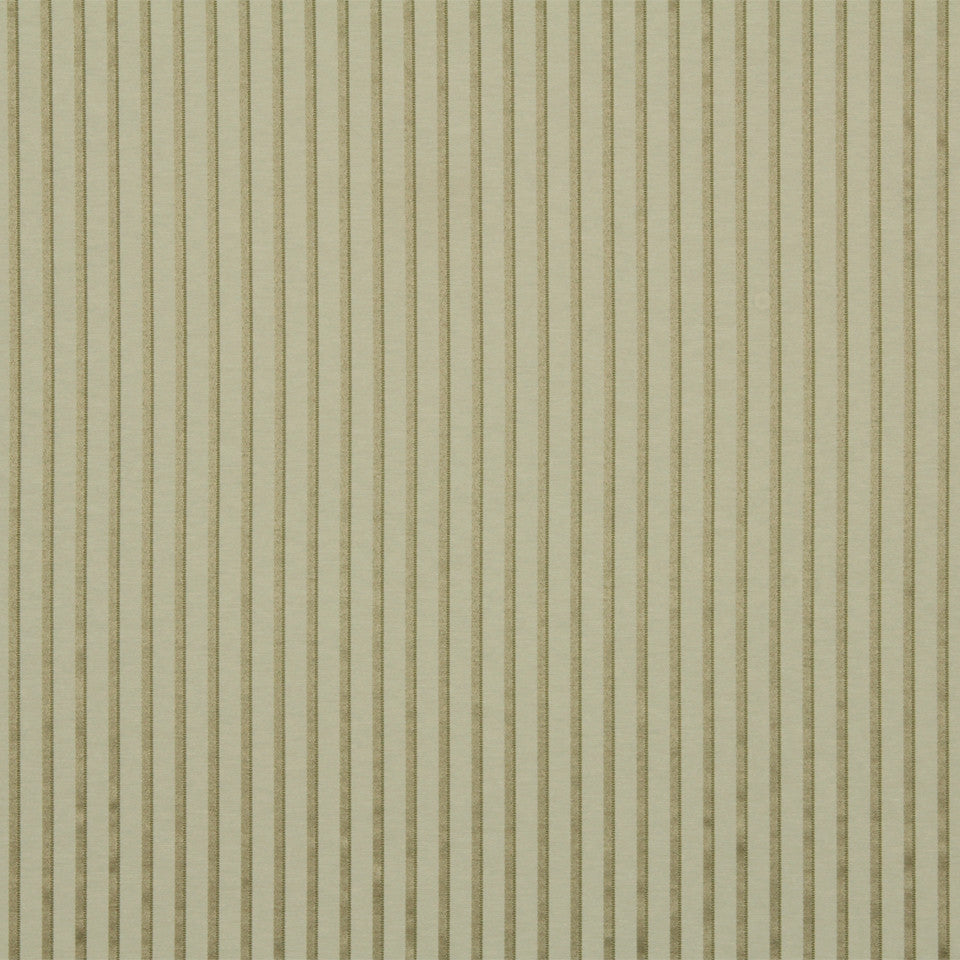 WARM Jennie Stripe Fabric - Latte