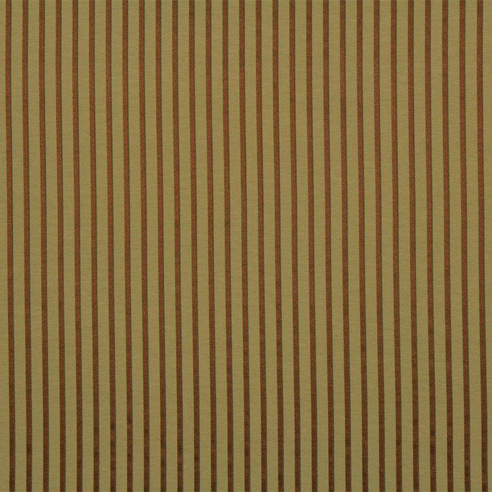 WARM Jennie Stripe Fabric - Tuscany