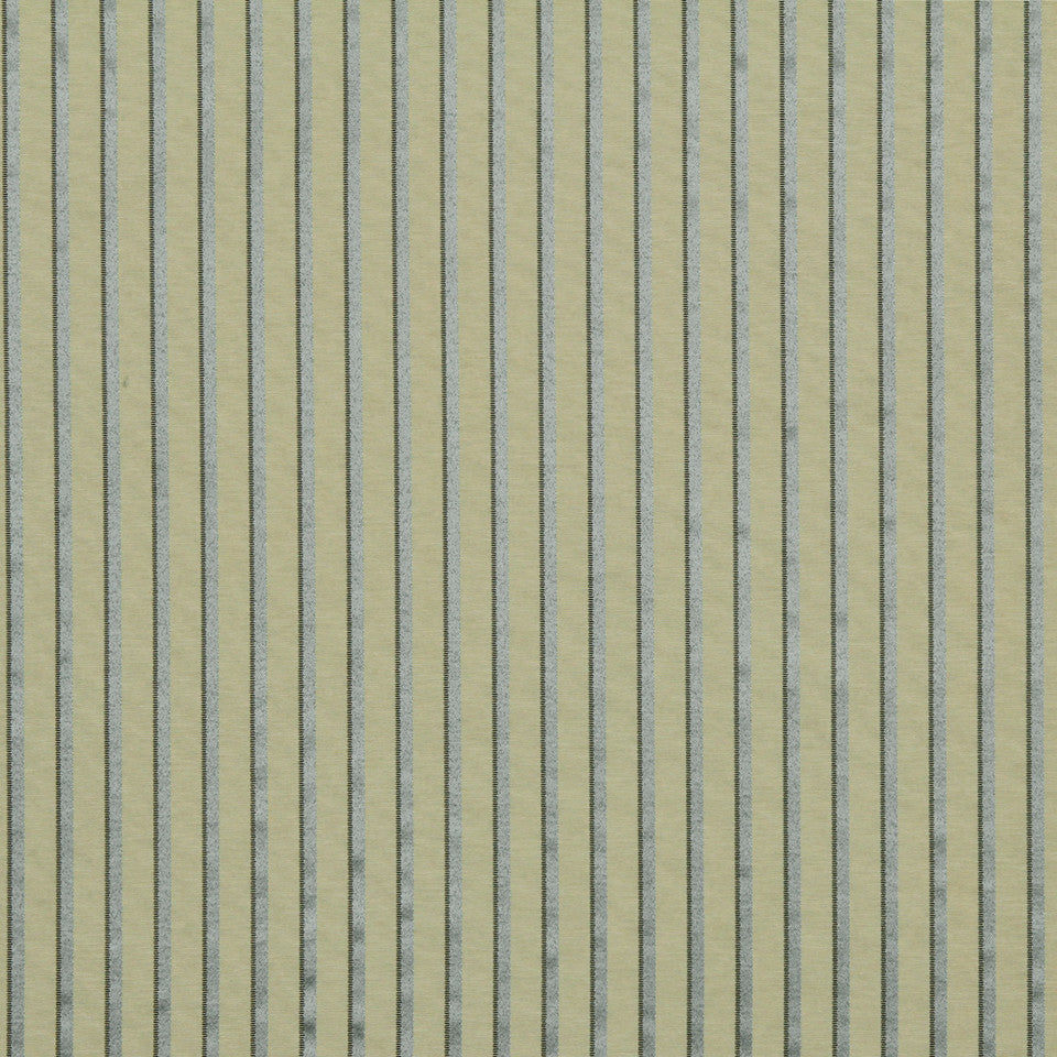 COOL Jennie Stripe Fabric - Steel