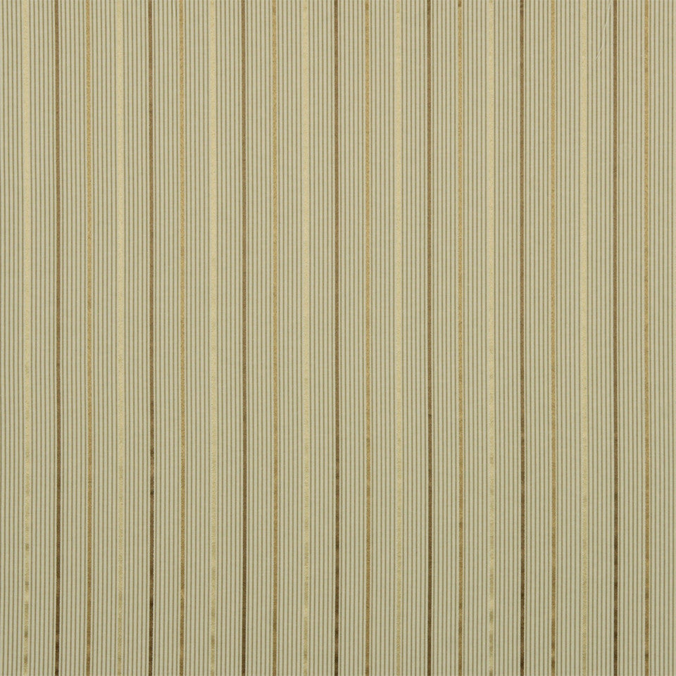 WARM Bradys Stripe Fabric - Hazelnut