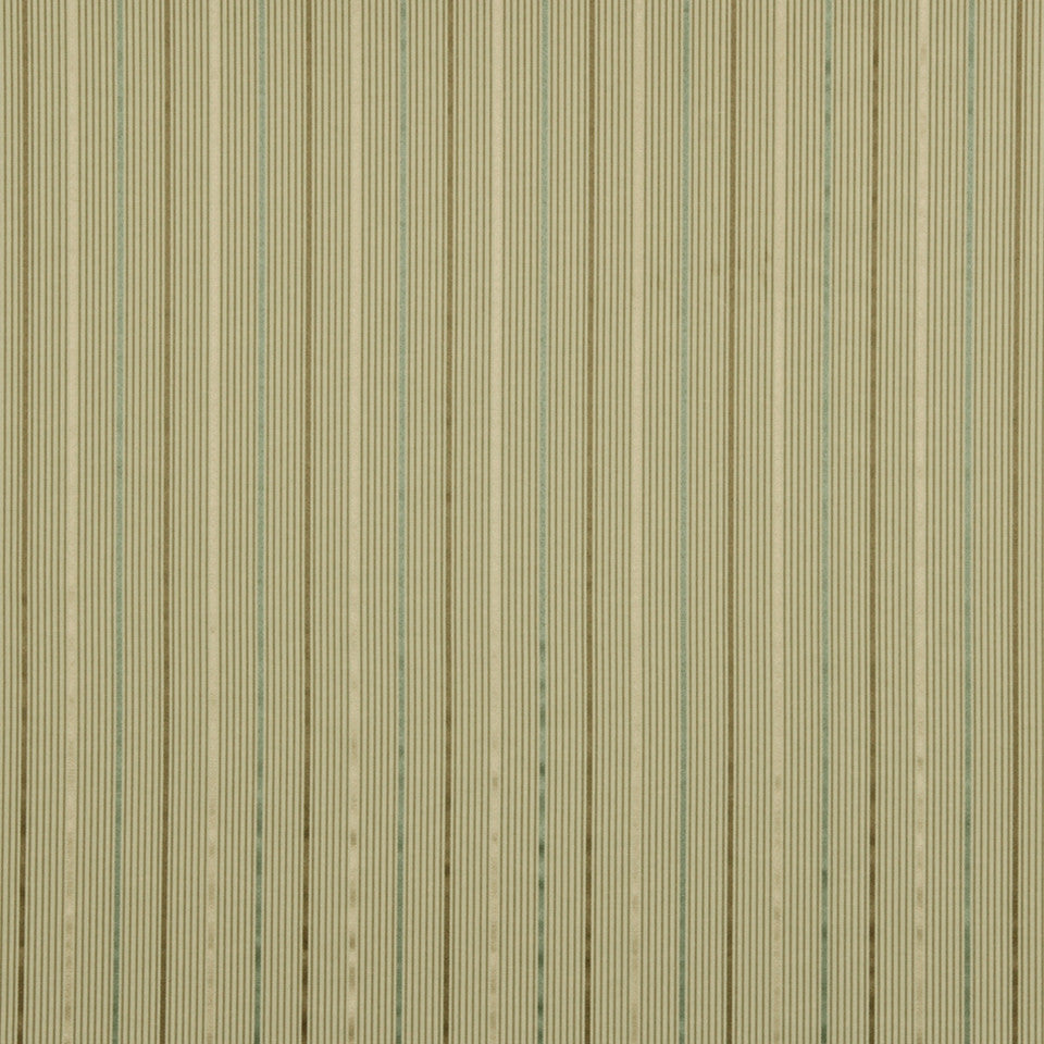 COOL Bradys Stripe Fabric - Toast