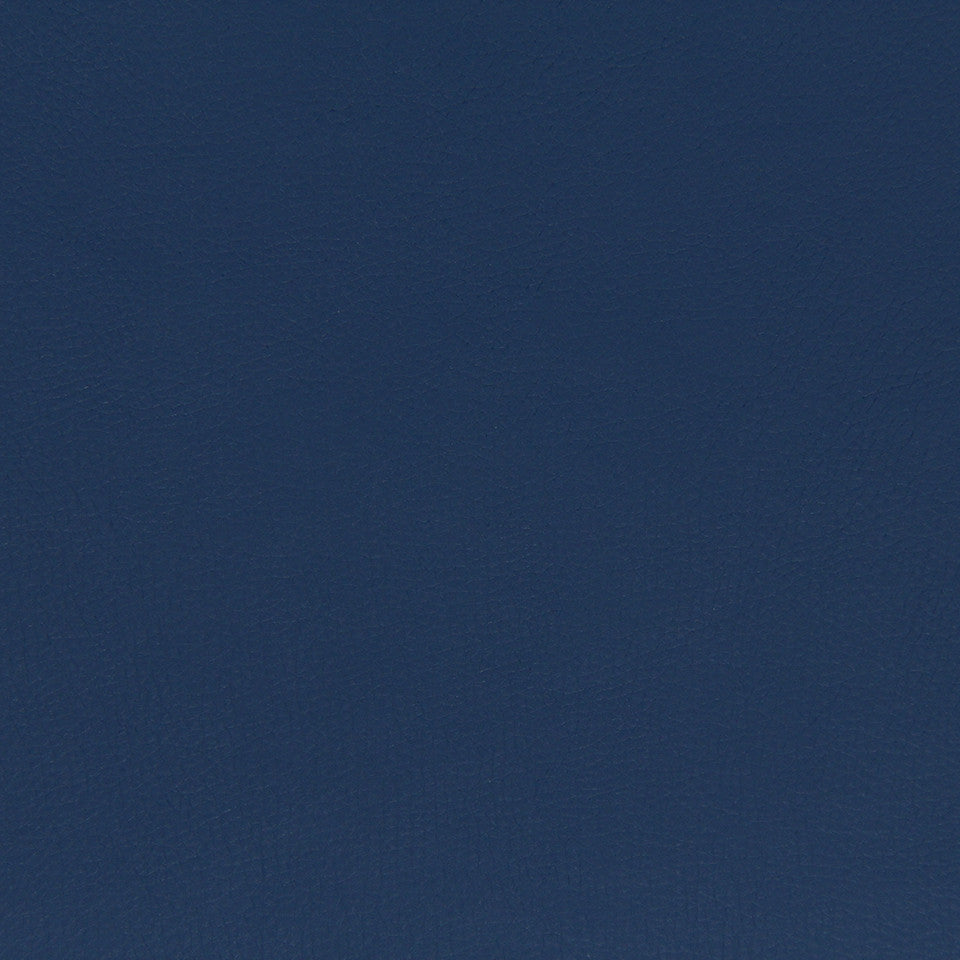FAUX LEATHER II Splash Fabric - Sapphire