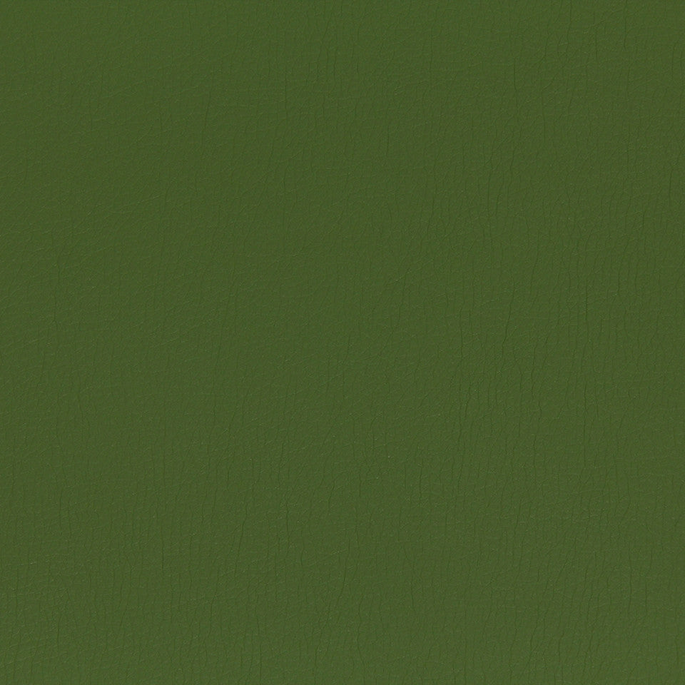 FAUX LEATHER II Splash Fabric - Grass