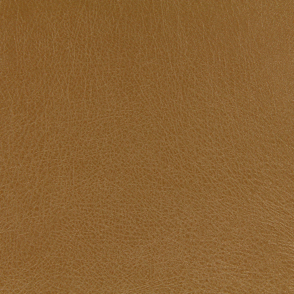 FAUX LEATHER II Brutus Fabric - Topaz