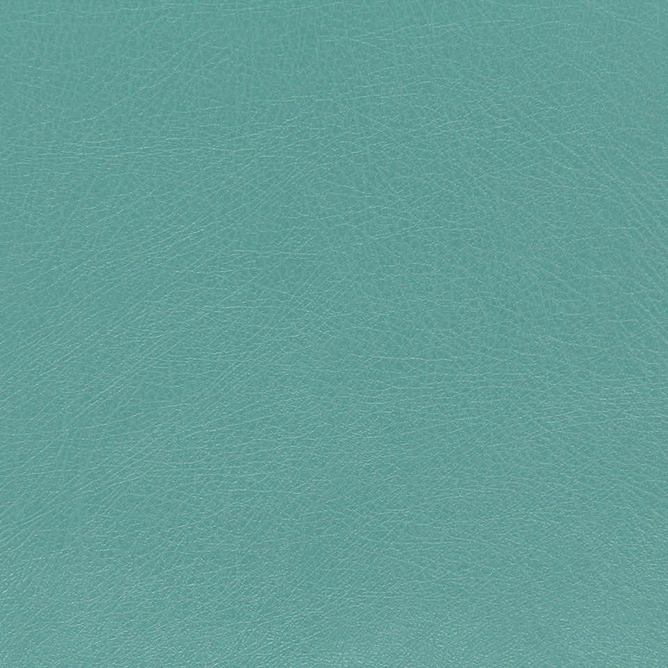 FAUX LEATHER II Brutus Fabric - Pool