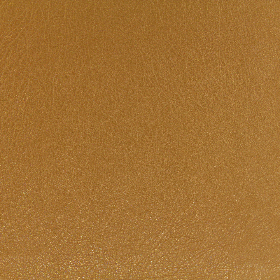 FAUX LEATHER II Brutus Fabric - Golden