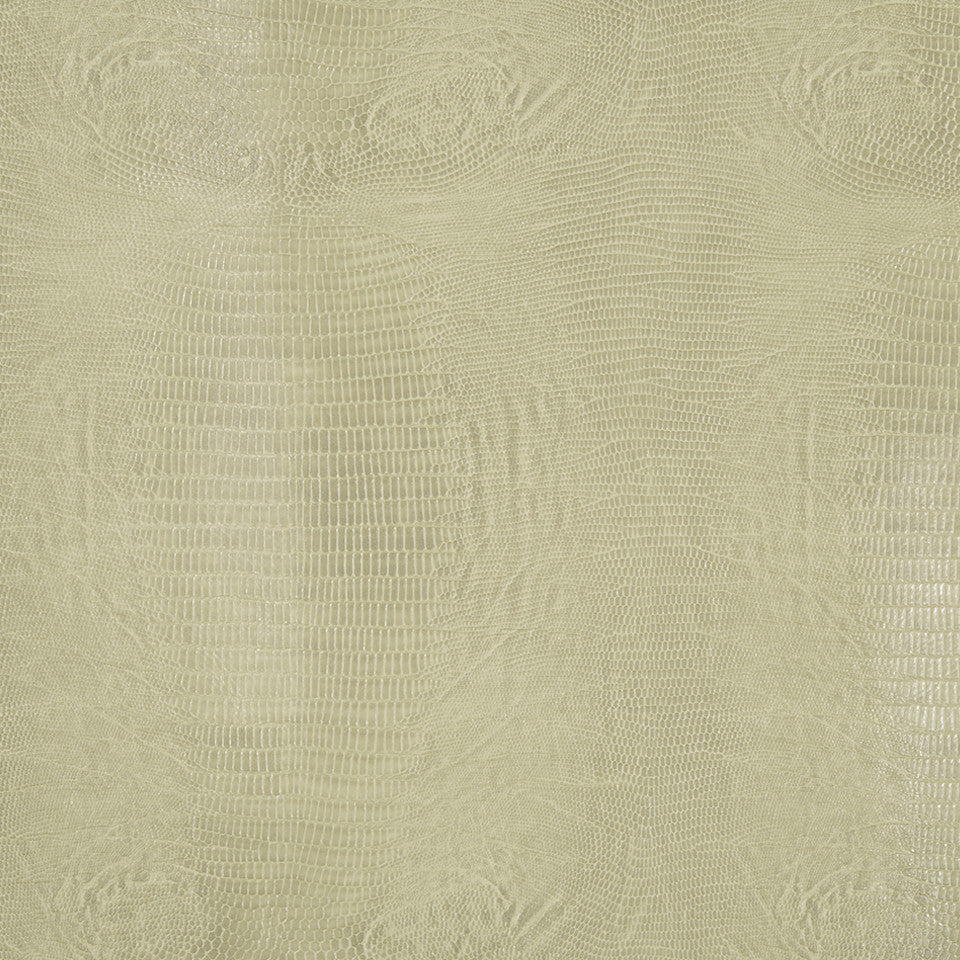 FAUX LEATHER II Izzy Fabric - Buff
