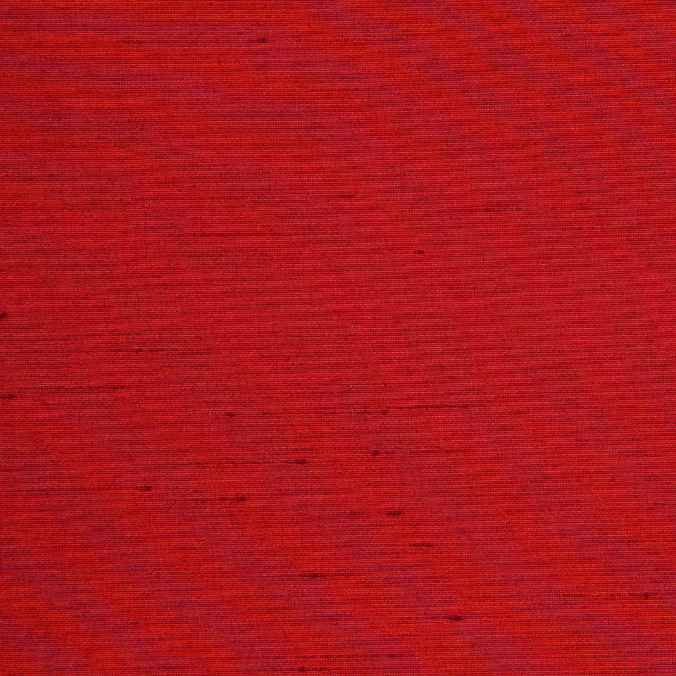 DWELLSTUDIO MODERN LUXURY PRINTS Luxury Dupioni Fabric - 126-Scarlet