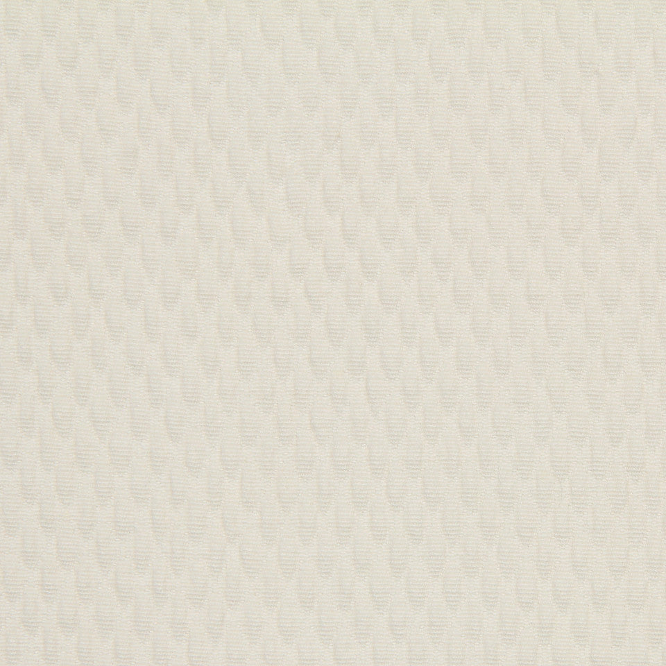 MATELASSES Mini Puffing Fabric - Creme Brulee