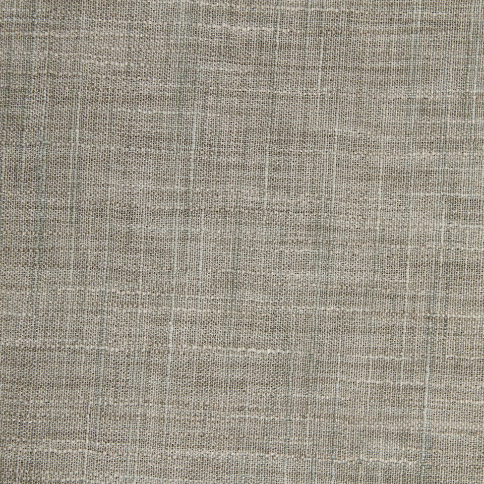 DRAPEABLE LINEN LOOKS Korinthos Fabric - Aloe