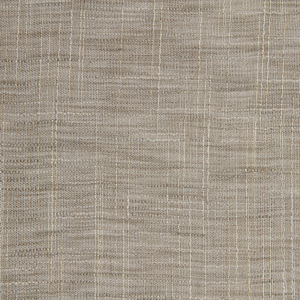 DRAPEABLE LINEN LOOKS Korinthos Fabric - Fleck