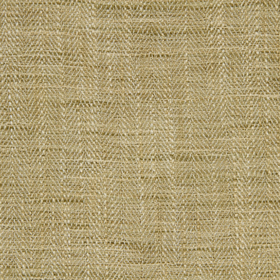 DRAPEABLE TEXTURES IV Statford Sq Fabric - Citrine