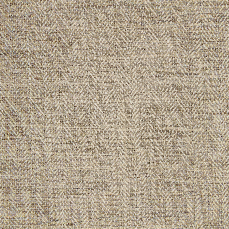 DRAPEABLE TEXTURES IV Statford Sq Fabric - Parchment