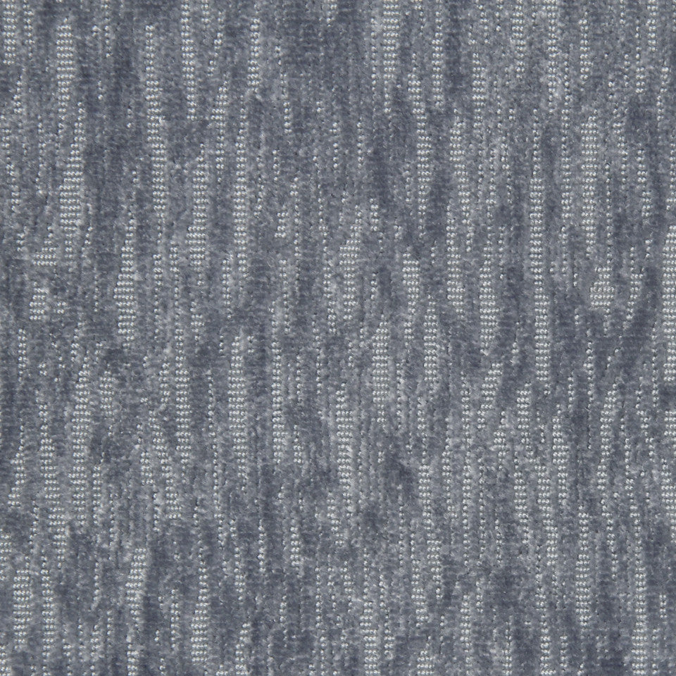 MOONSTONE Graphic Grid Fabric - Moonstone