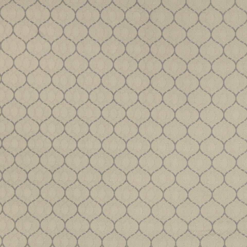 MOONSTONE Mandorla Fabric - Moonstone