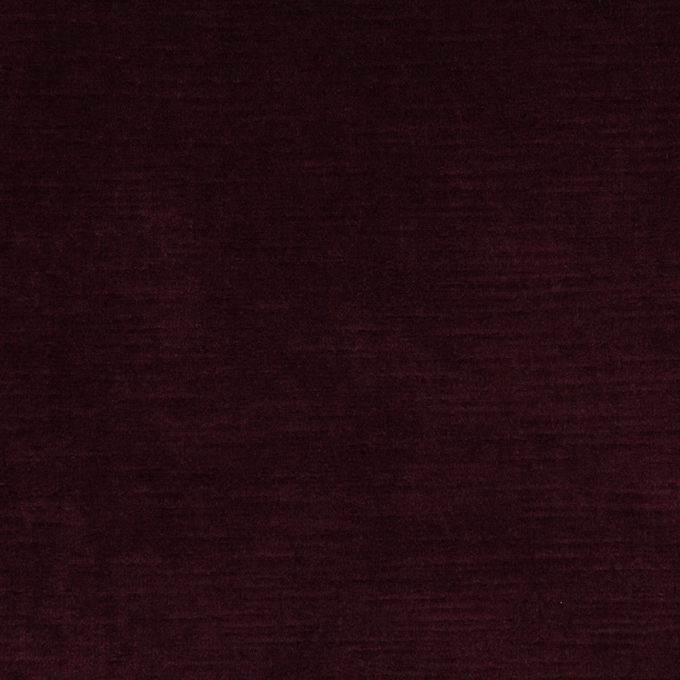 VELVET LUXE Savoy Fabric - Fig