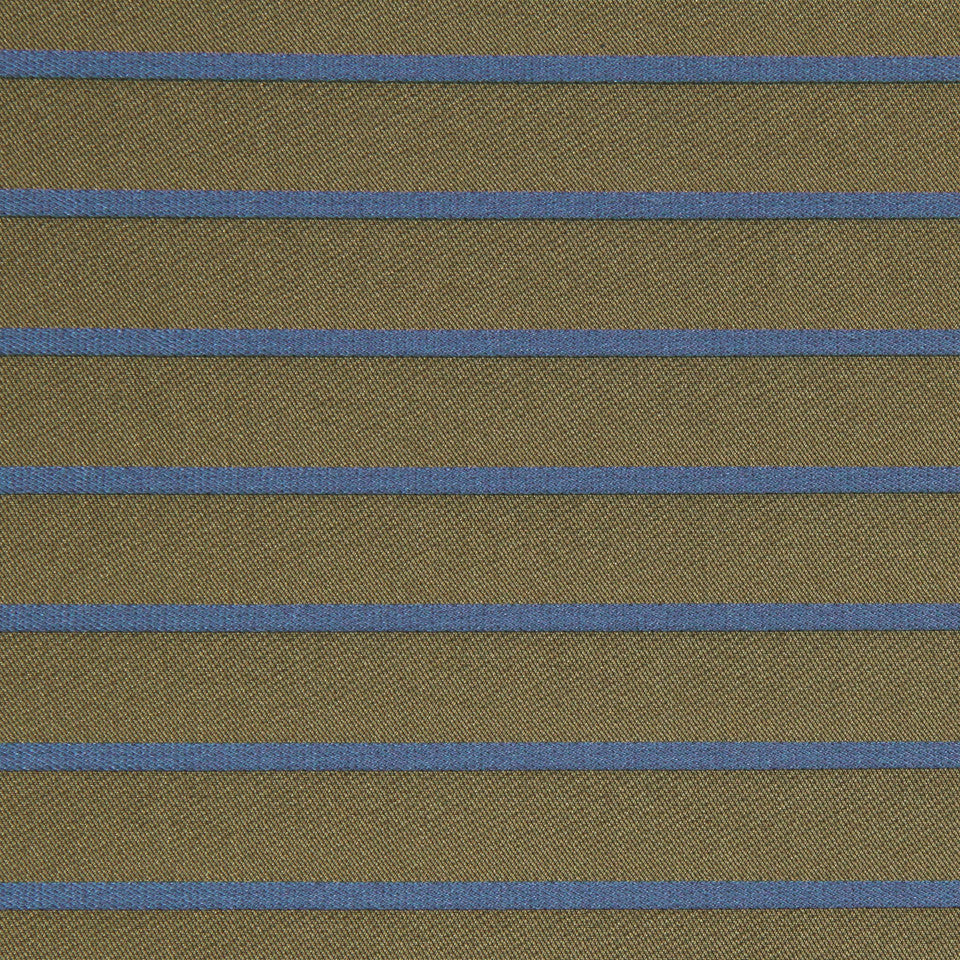 MULTI PURPOSE ECLECTIC MULTI-USE FABRICS Pleated Stripe Fabric - Whirlpool