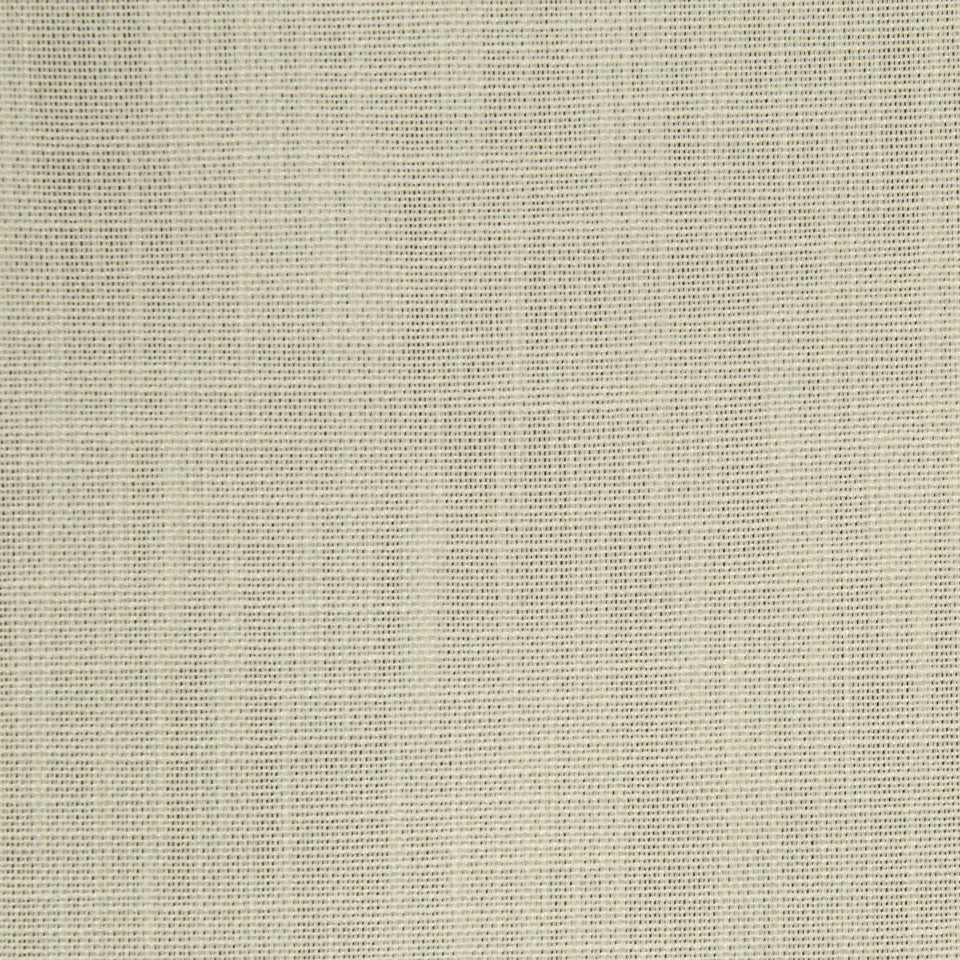 MULTI PURPOSE ECLECTIC MULTI-USE FABRICS Linen Image Fabric - Ivory