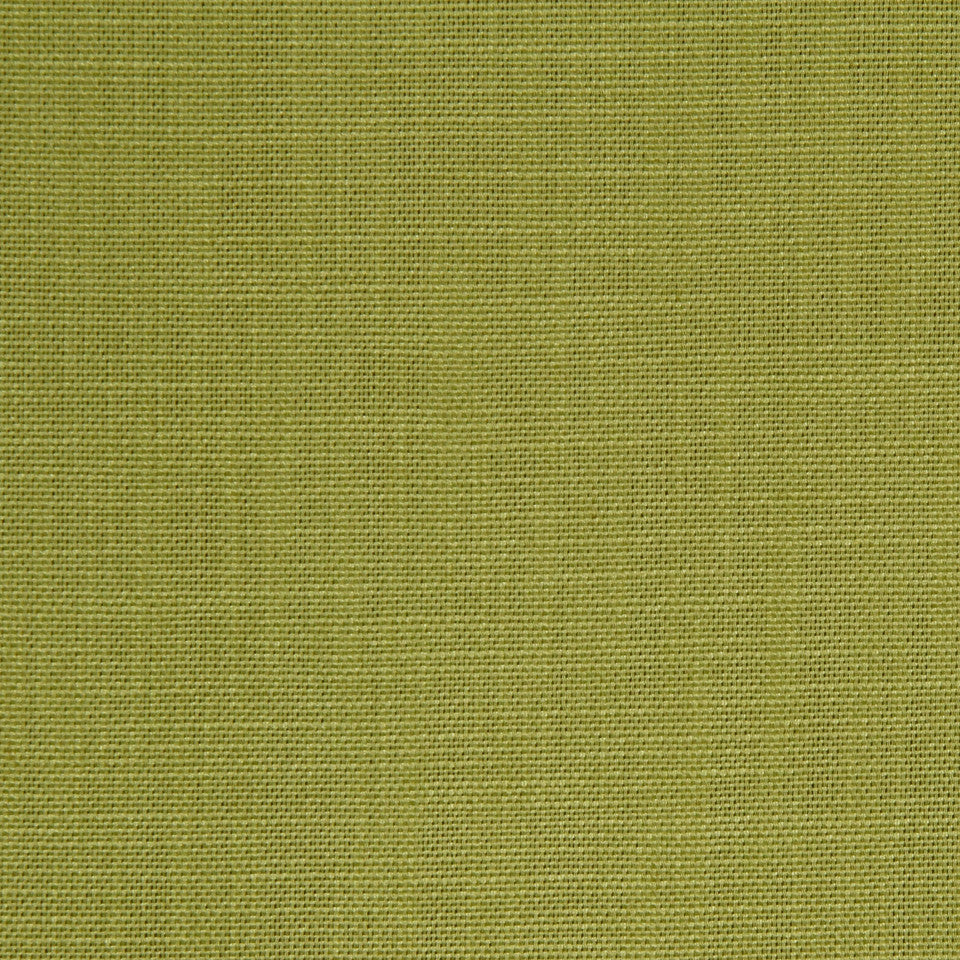 MULTI PURPOSE ECLECTIC MULTI-USE FABRICS Linen Image Fabric - Pear