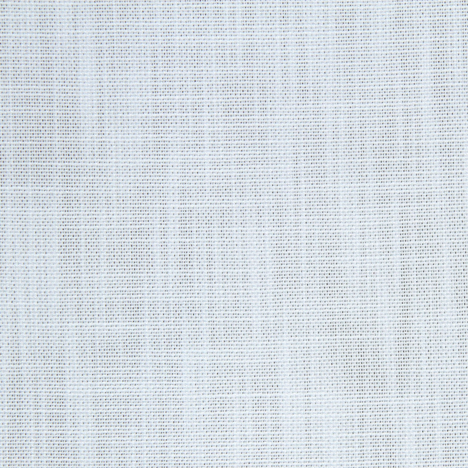 MULTI PURPOSE ECLECTIC MULTI-USE FABRICS Linen Image Fabric - Blanc