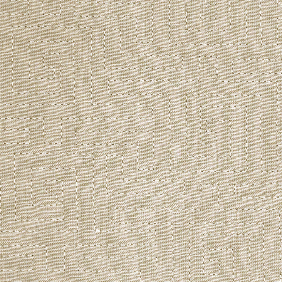 GRAIN-COBBLESTONE-SEA Swink Fabric - Dove
