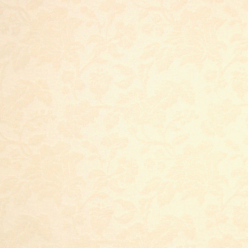 GRAIN-COBBLESTONE-SEA Foilleret Fabric - Parchment