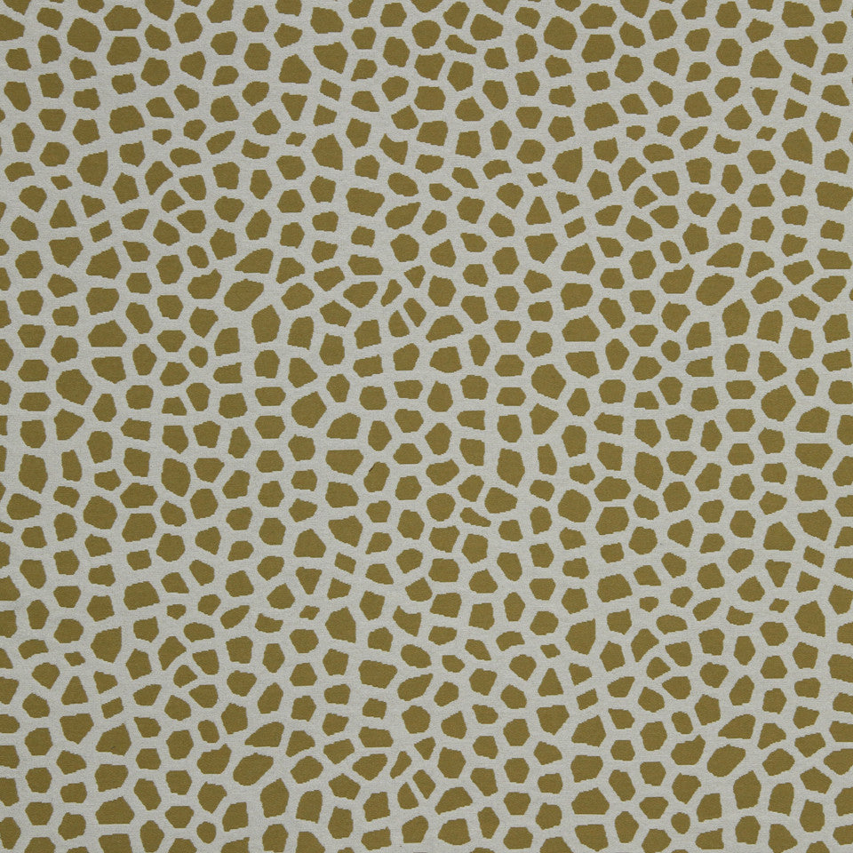 ZEST Jeffrey Fabric - Zest
