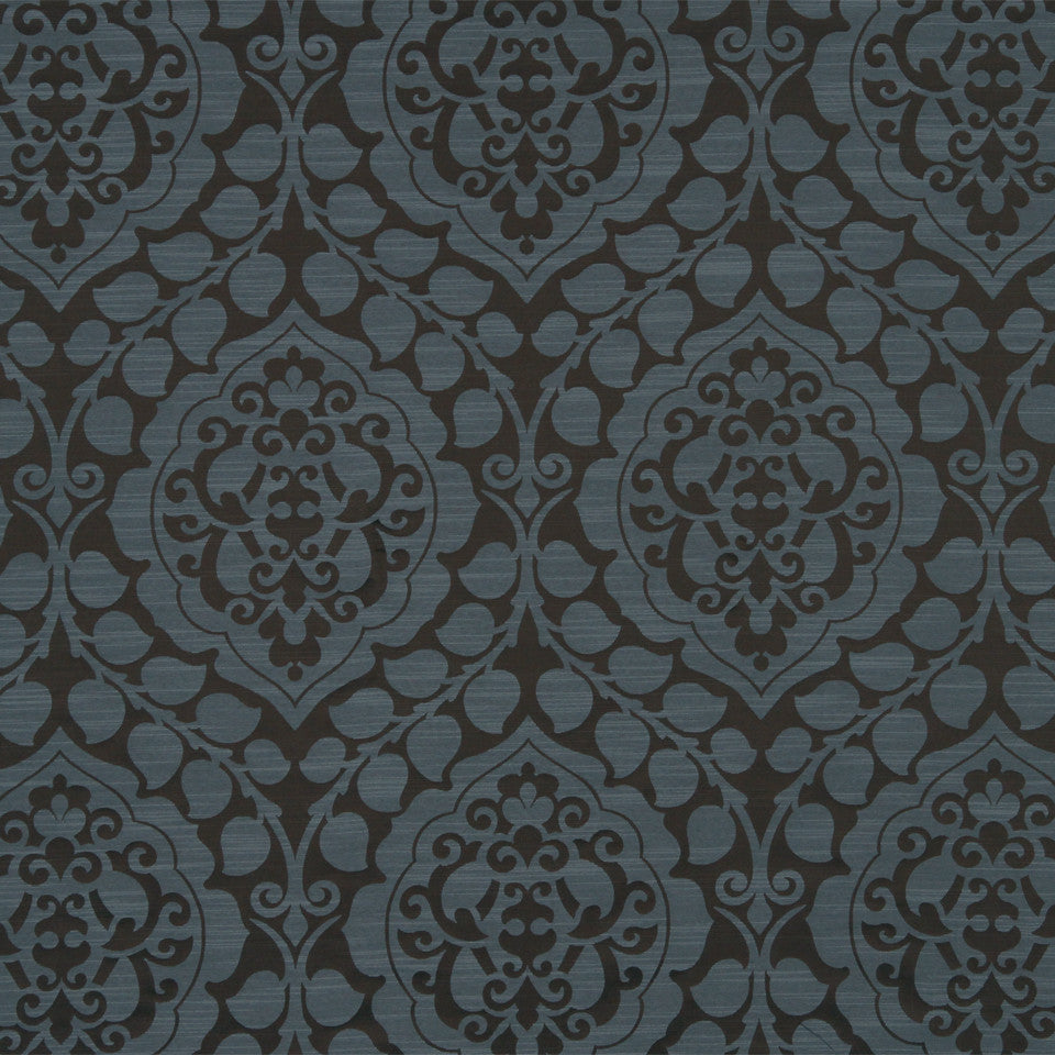 MULTI PURPOSE ECLECTIC MULTI-USE FABRICS New Look Fabric - Wedgewood