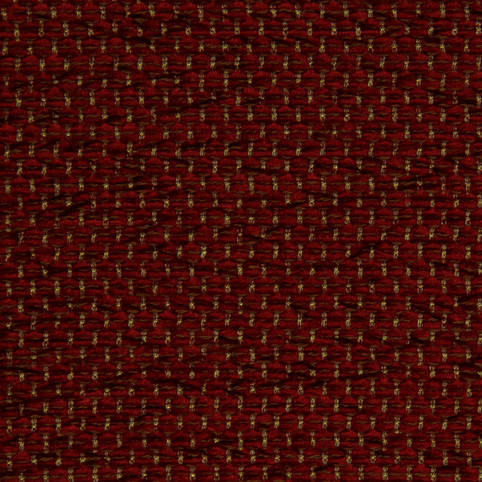RED HOT Windrose Fabric - Red Hot