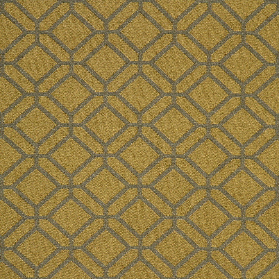 MULTI PURPOSE ECLECTIC MULTI-USE FABRICS Outlook Fabric - Mustard