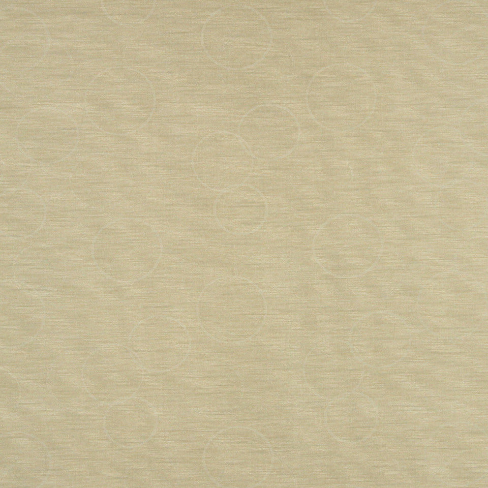 MULTI PURPOSE ECLECTIC MULTI-USE FABRICS Morning Circle Fabric - Sandstone
