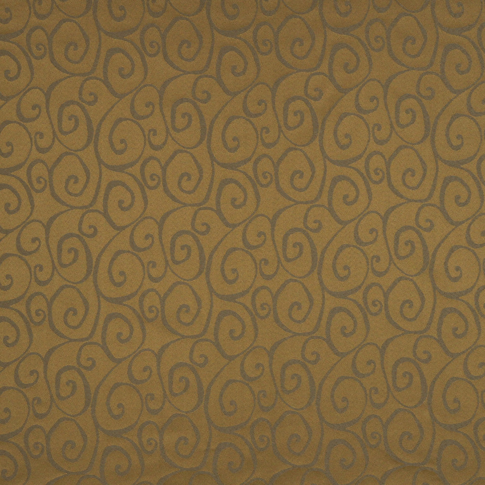 MULTI PURPOSE ECLECTIC MULTI-USE FABRICS Curvy Fabric - Camel