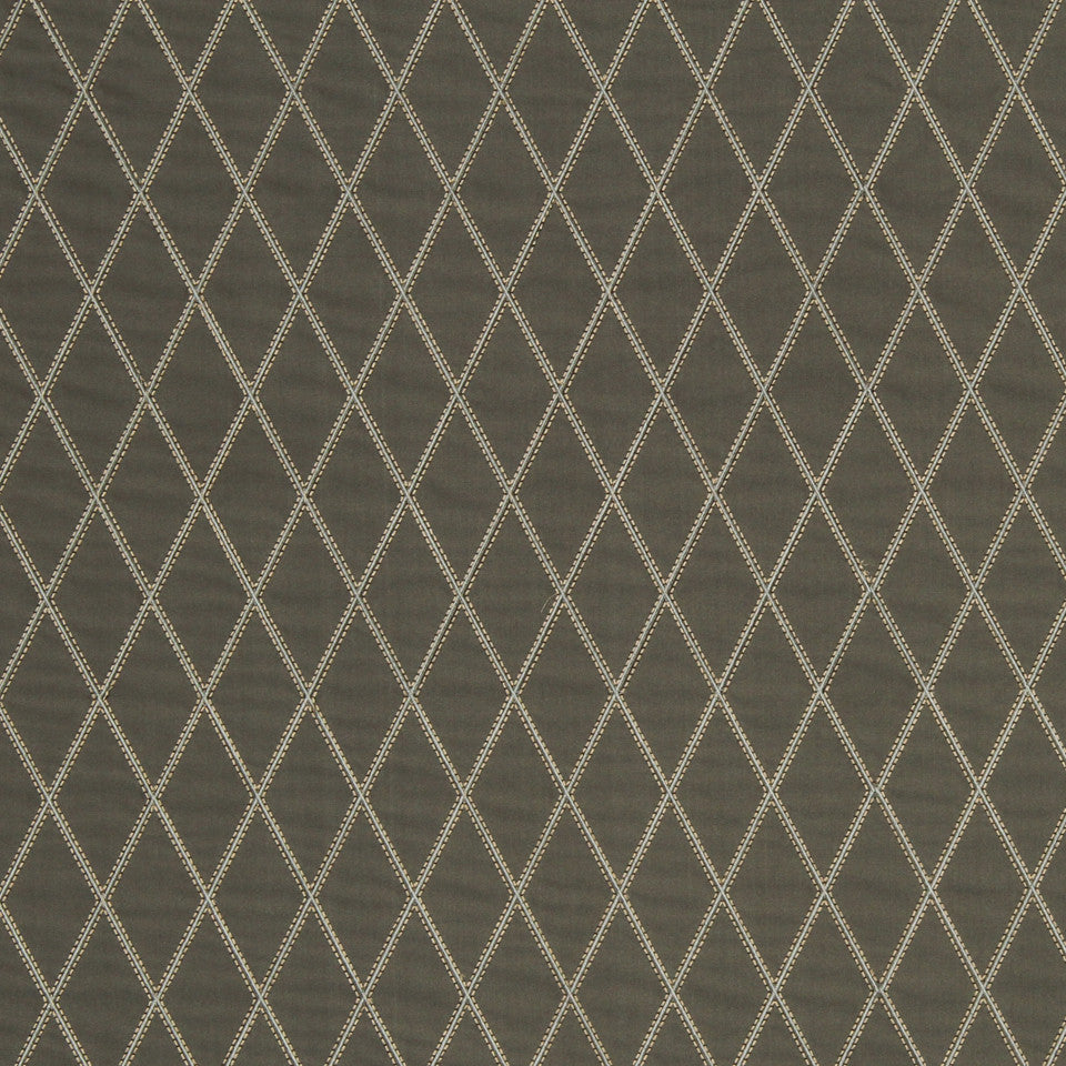 GRAPHITE-NIGHT SKY-GREYSTONE Smooth Stitch Fabric - Graphite