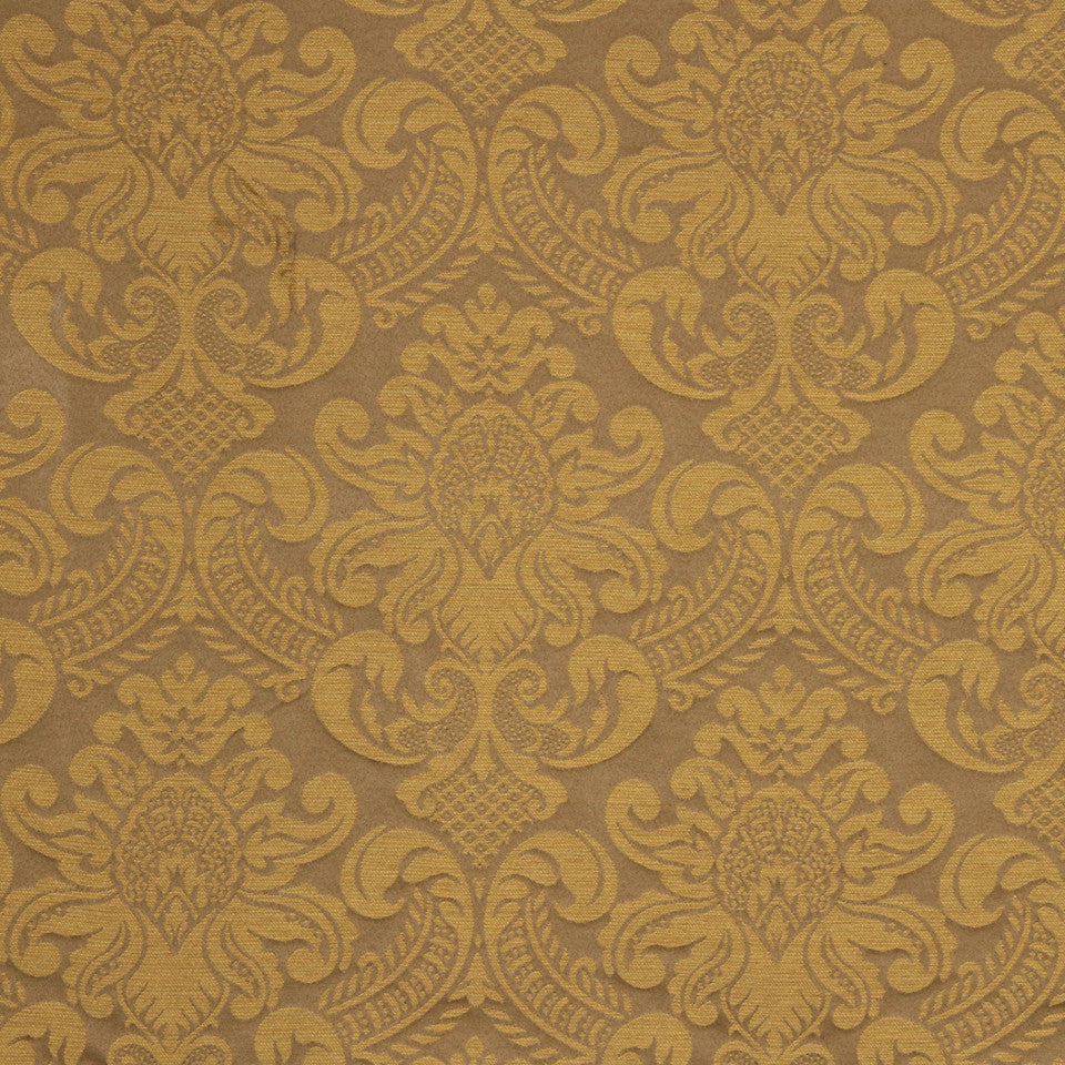 ZEST Heartwood Fabric - Zest
