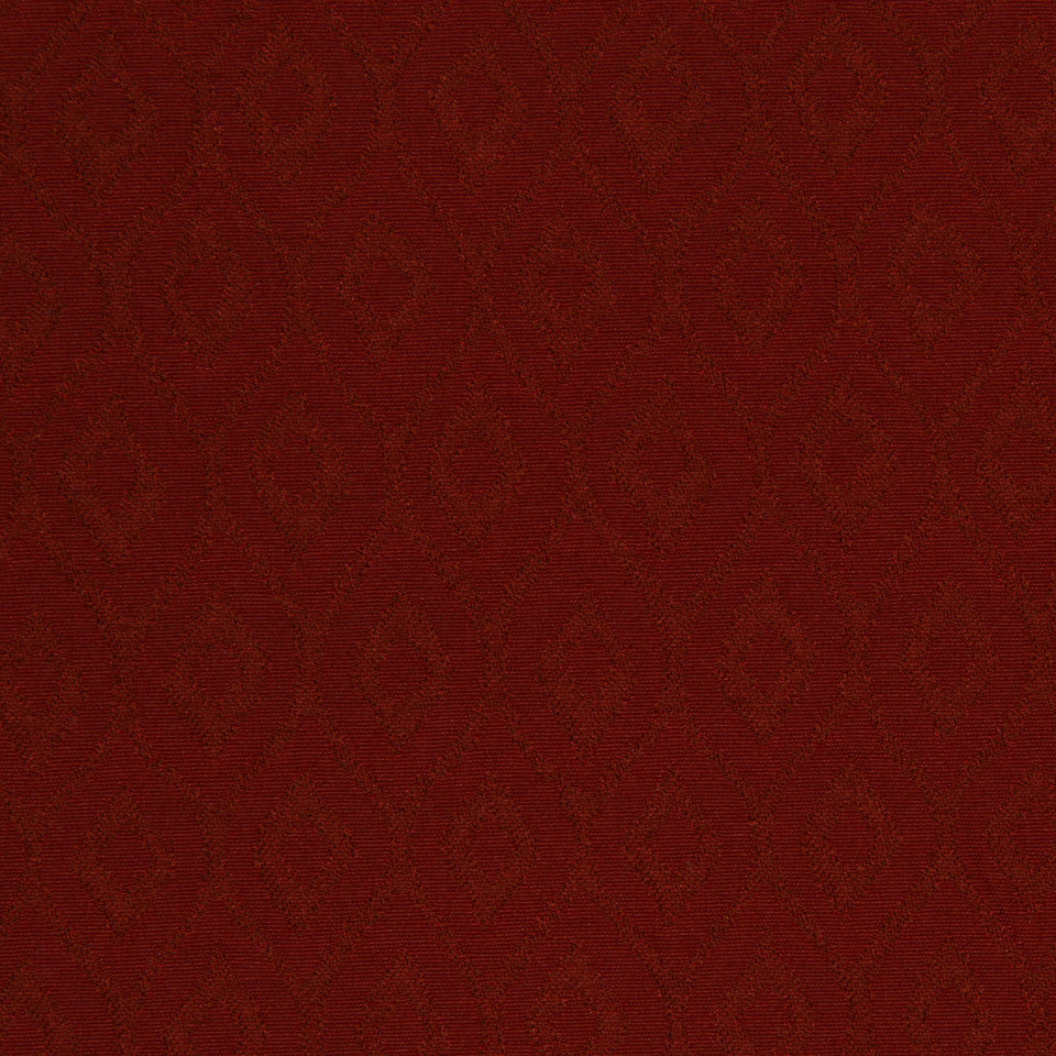 RED HOT Petite Charm Fabric - Red Hot