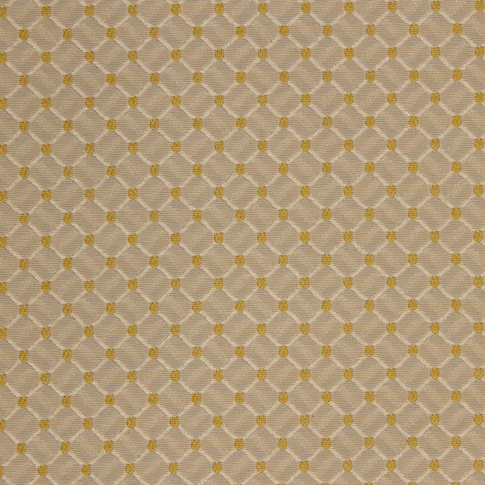 ZEST Debs Diamond Fabric - Zest