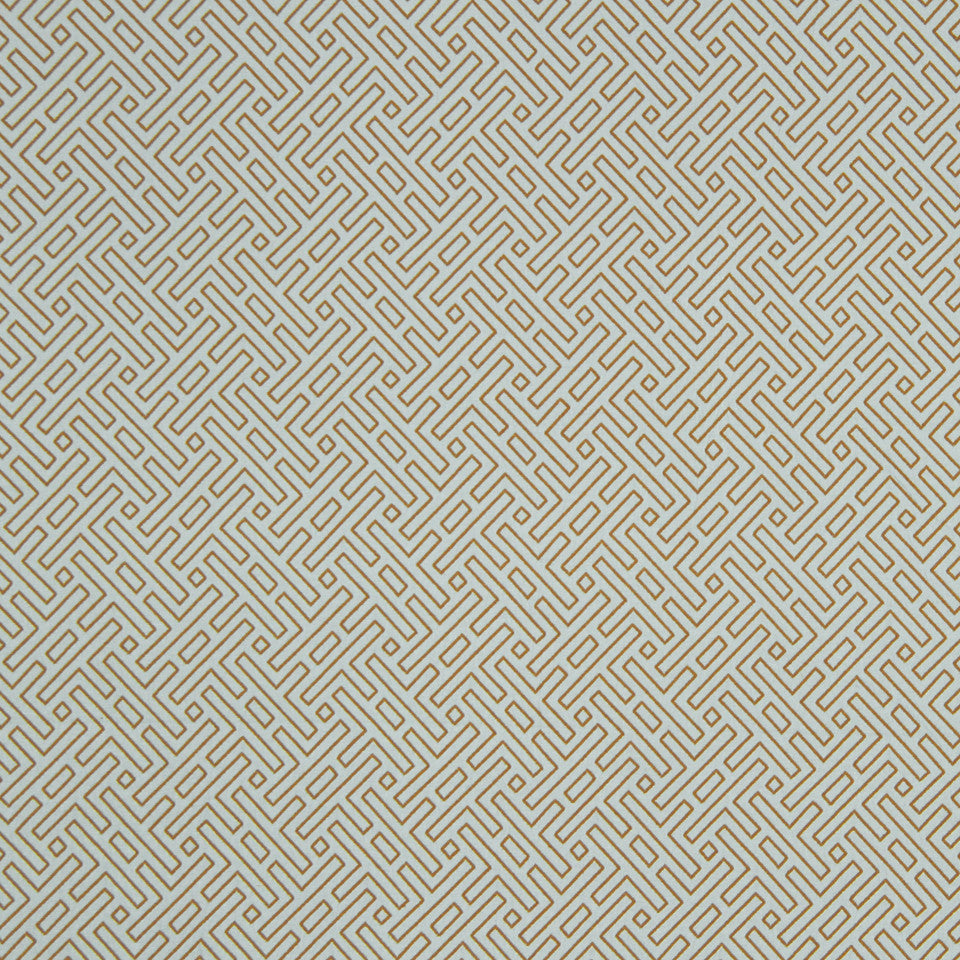GRAIN-COBBLESTONE-SEA Lost Ways Fabric - Mineral