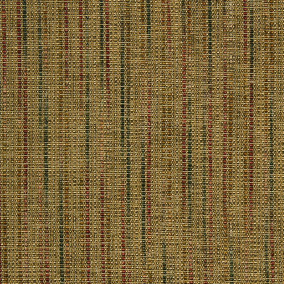 RED HOT Straight Path Fabric - Red Hot