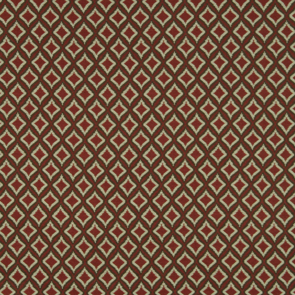 RED HOT Luv Fabric - Red Hot