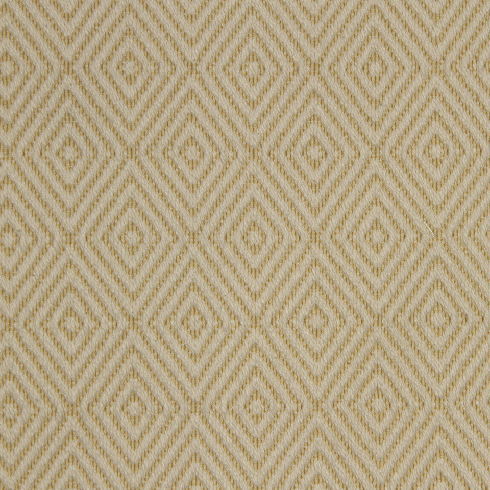 ZEST Raised Geo Fabric - Zest