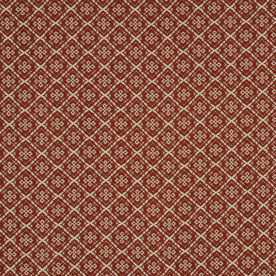 RED HOT Top Speed Fabric - Red Hot