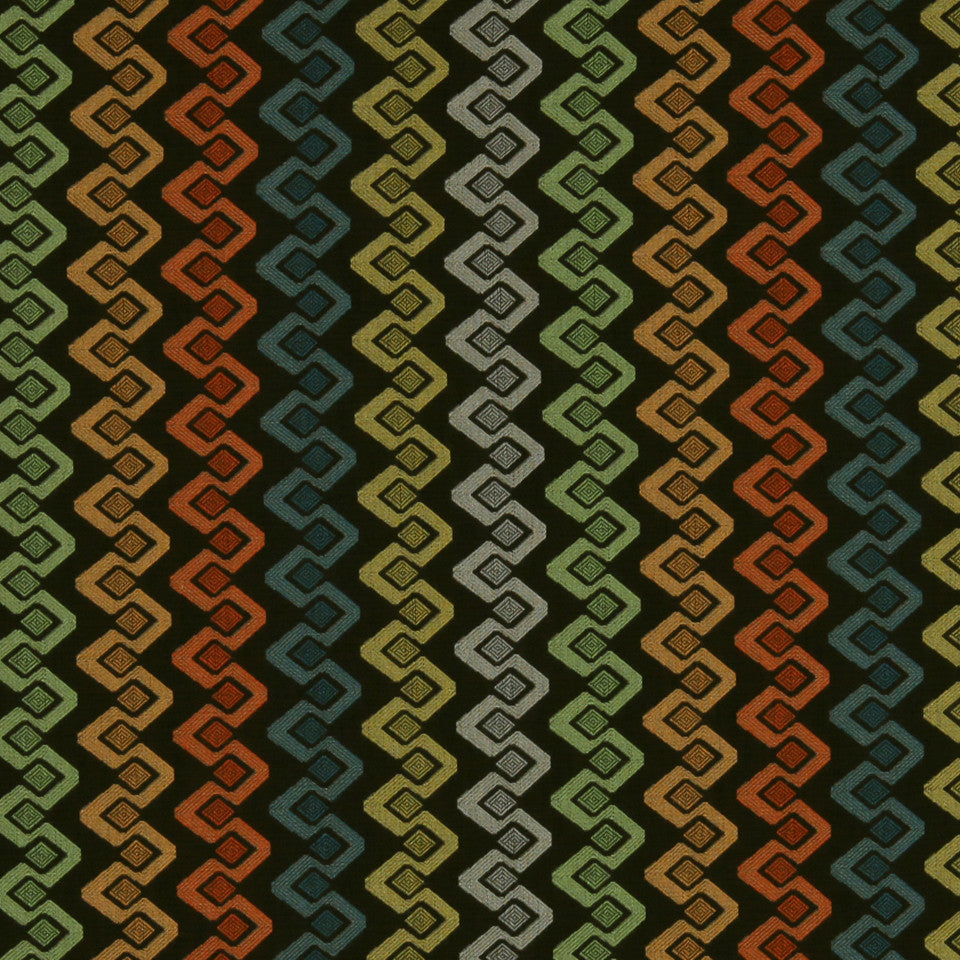 NIGHT SKY Moving Aside Fabric - Night Sky
