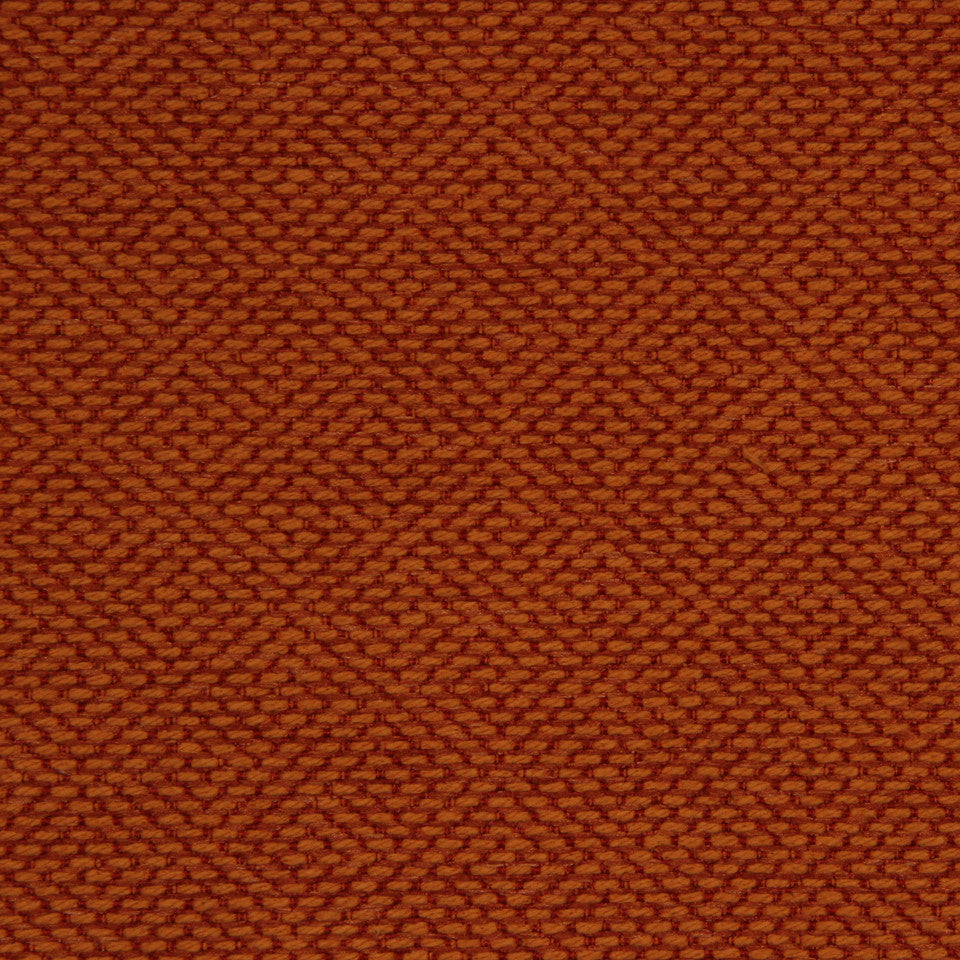 SAFFRON Textured Blend Fabric - Saffron
