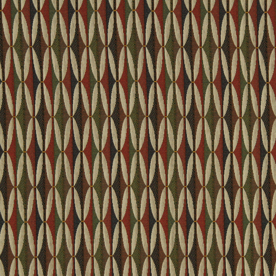 RED HOT True Favorite Fabric - Red Hot