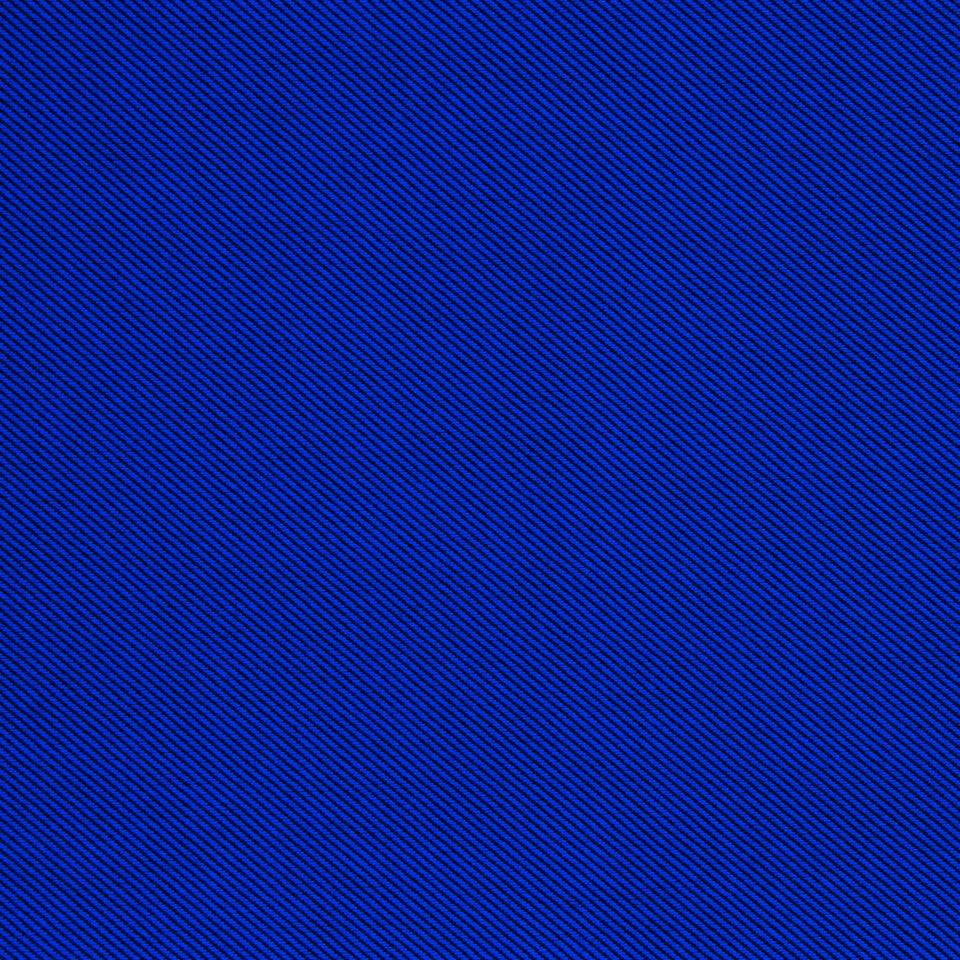 SUNBRELLA CONTRACT St Tropez Fabric - Electric Blue