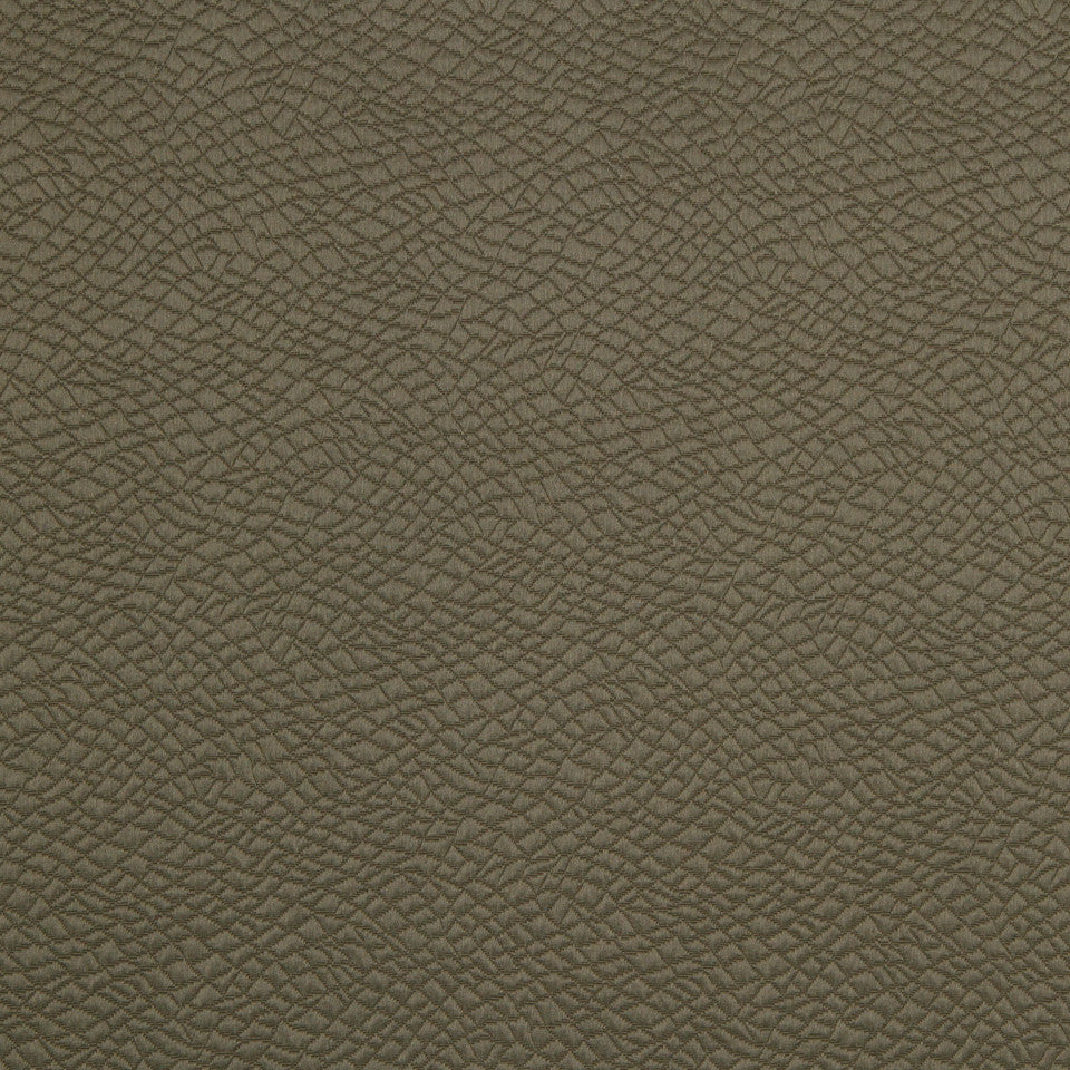 LARRY LASLO QUARTZ STONE Opal Creek Fabric - Truffle