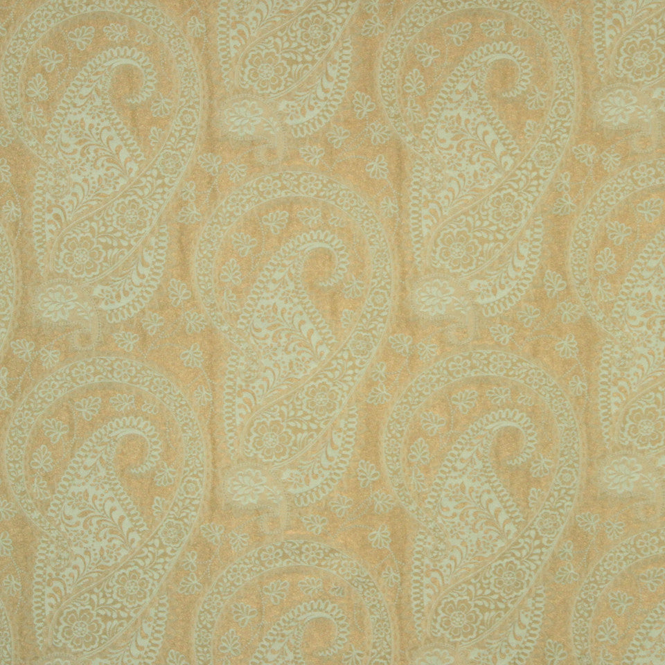 WILLIAMSBURG CLASSICS COLLECTION II Kingsgate Fabric - Patina