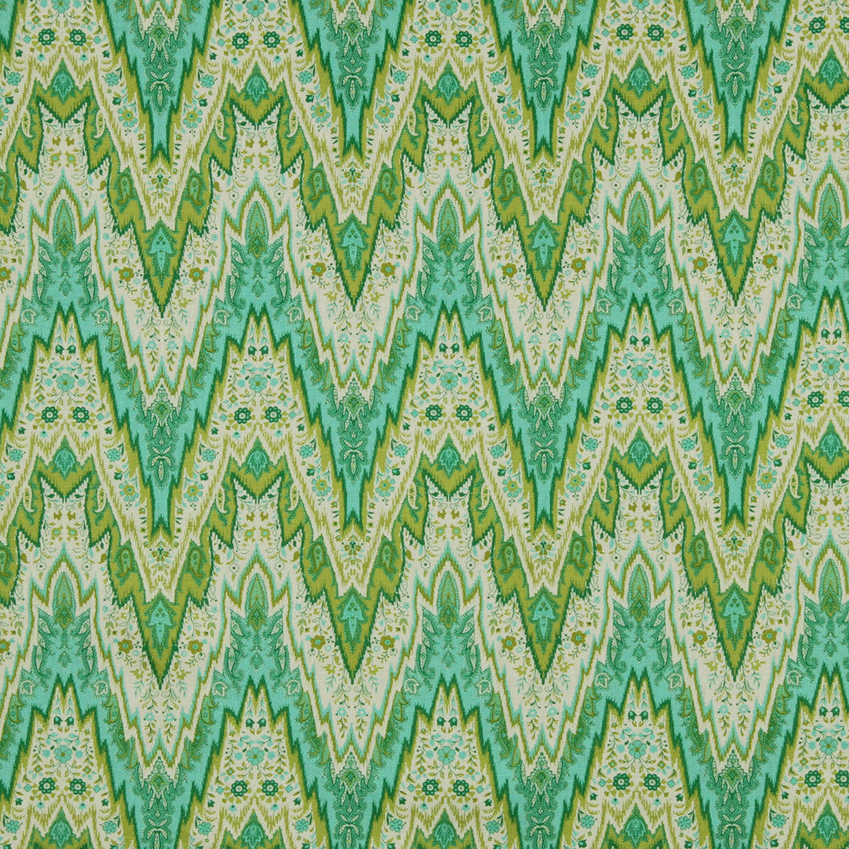 WILLIAMSBURG CLASSICS COLLECTION II Shurcliff Fabric - Sprout